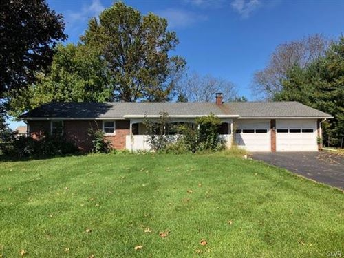 Photo of 8497 Allentown PIKE, Maiden Creek Township, PA 19510 (MLS # 625654)
