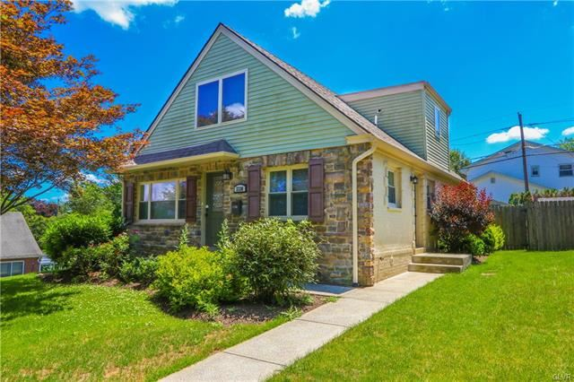 2330 Greenleaf Street, Allentown, PA 18104 - MLS#: 640670
