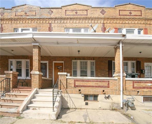 389 West Greenleaf Street, Allentown, PA 18102 - MLS#: 623674