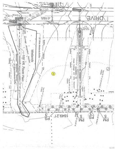 Tiny photo for 601 TOMAHAWK Drive #LOT 6, Maxatawny Township, PA 19530 (MLS # 585696)