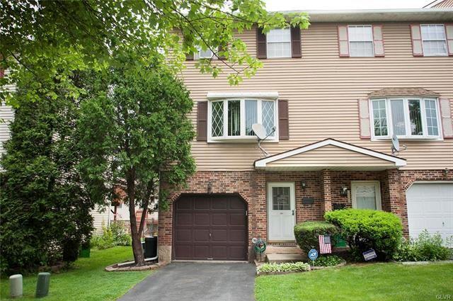 507 North Fenwick Street, Allentown, PA 18109 - MLS#: 637699