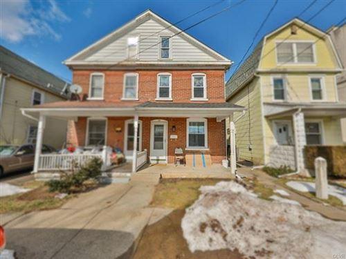 Photo of 25 Bachman Street, Hellertown Borough, PA 18055 (MLS # 661735)