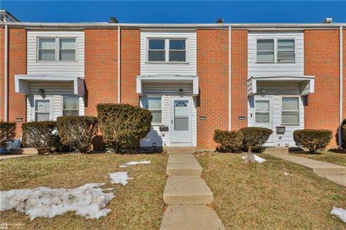 Photo of 253 East Mosser Street, Allentown, PA 18109 (MLS # 661757)