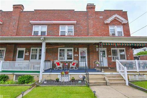Photo of 515 North Saint Elmo Street, Allentown, PA 18104 (MLS # 613765)