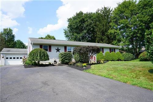 Photo of 3275 Jacoby Road, Upper Saucon Township, PA 18036 (MLS # 619770)