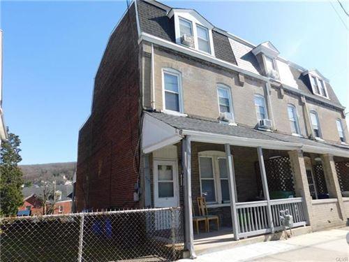 Photo for 755 Cherokee Street, Bethlehem, PA 18015 (MLS # 665770)