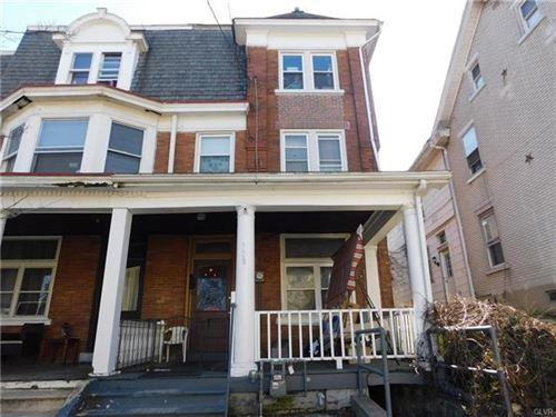 Photo for 528 Fiot Street, Bethlehem, PA 18015 (MLS # 665774)