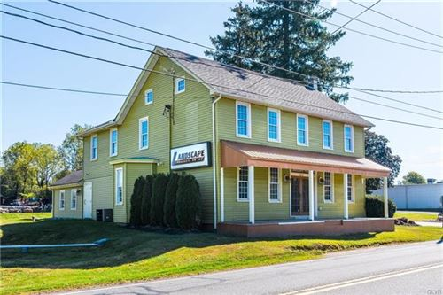 Photo for 1039 Trexlertown Road, Upper Macungie Township, PA 18067 (MLS # 662794)