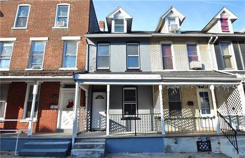 Photo of 619 West Cedar Street, Allentown, PA 18102 (MLS # 681794)