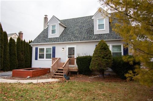 Photo of 734 Church Street, Upper Macungie Township, PA 18051 (MLS # 631799)