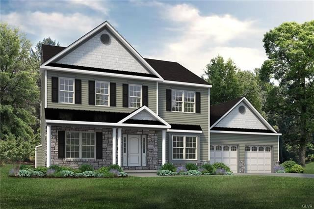 4512 Stonebridge Drive #40, Lower Macungie Township, PA 18062 - MLS#: 629800