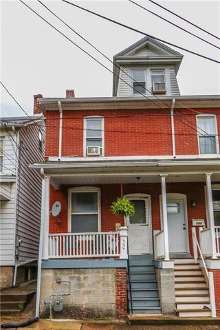 606 West Garrison Street, Bethlehem, PA 18018 - MLS#: 651803
