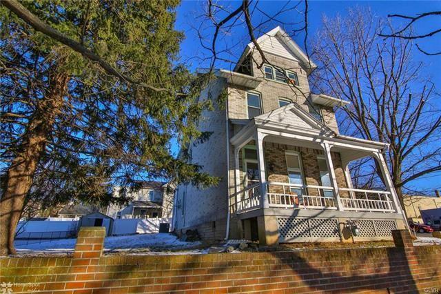202 West Goepp Street, Bethlehem, PA 18018 - MLS#: 631815