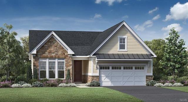 4026 Rutz Lane, South Whitehall Township, PA 18104 - MLS#: 638844