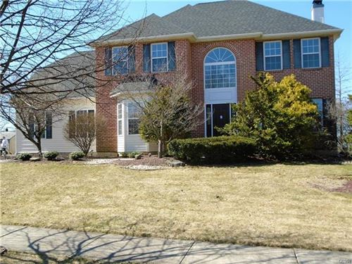 Photo of 2362 Burgundy Drive, Lower Macungie Township, PA 18062 (MLS # 661845)