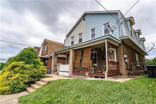 Photo of 1119 Jackson Street, Easton, PA 18042 (MLS # 673853)