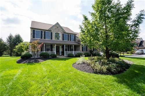 Photo of 6746 Stein Way, Lower Macungie Township, PA 18062 (MLS # 590859)