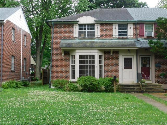 2520 Washington Street, Allentown, PA 18104 - MLS#: 639861