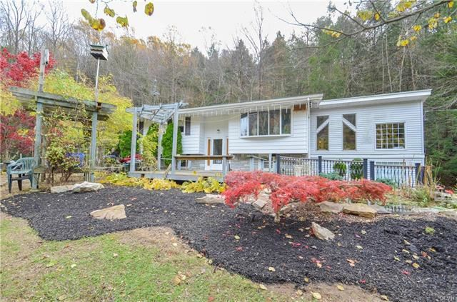 1468 Lower Smith Gap Road, Eldred Township, PA 18058 - MLS#: 626899
