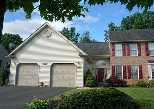 Photo of 2069 Rolling Meadow Drive, Lower Macungie Township, PA 18062 (MLS # 613903)