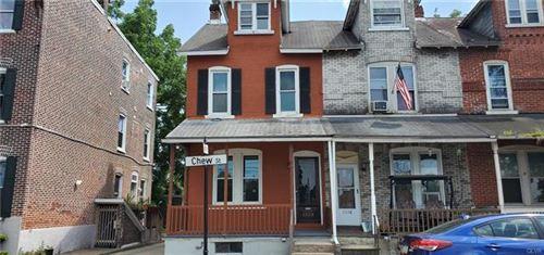 Photo of 1114 CHEW Street, Allentown, PA 18102 (MLS # 641904)