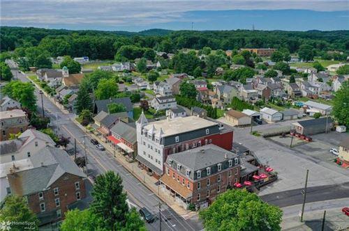Photo of 108 South Main #3 D, Alburtis Borough, PA 18011 (MLS # 641914)