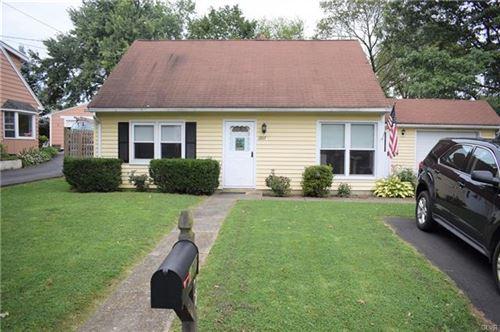 Photo of 1207 Whitney Avenue, Palmer Township, PA 18045 (MLS # 613915)