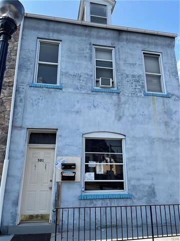 Photo of 501 Chew Street, Allentown, PA 18102 (MLS # 673916)