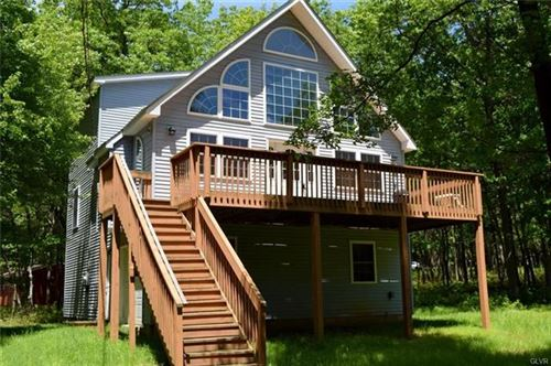 Photo of 290 Brier Crest Road, Tunkhannock Township, PA 18610 (MLS # 613934)