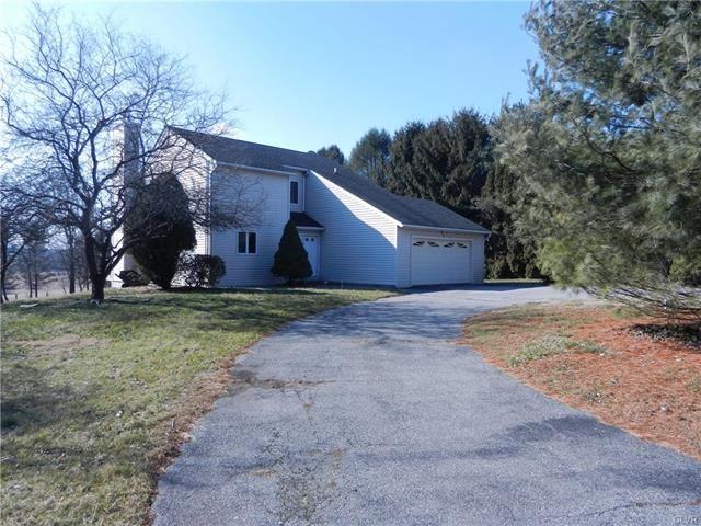 8522 Mohr Lane, Weisenberg Township, PA 18051 - MLS#: 631941