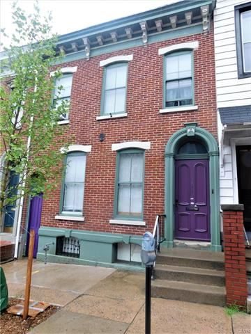 Photo of 223 North 9Th Street, Allentown, PA 18102 (MLS # 613951)