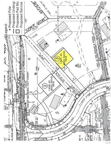 Photo for 6224 Rachael Drive #Lot 3, Washington Township, PA 18080 (MLS # 585971)
