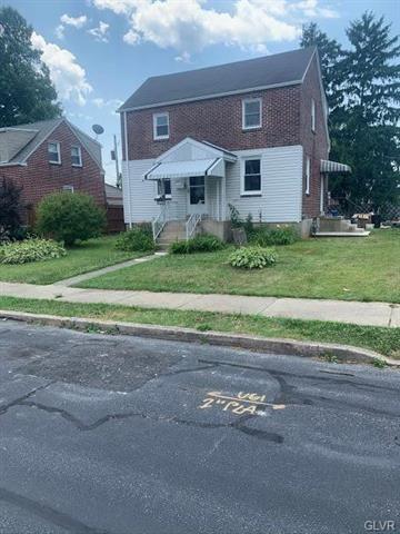 1252 Troxell Street, Allentown, PA 18109 - MLS#: 641976