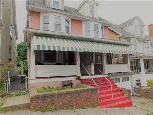 Photo of 136 Sixth Street, Schuylkill County, PA 18218 (MLS # 673984)