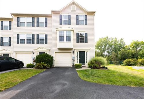 Photo of 1060 Sparrow Way #35, Upper Macungie Township, PA 18031 (MLS # 673992)