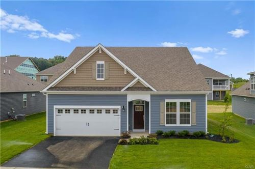 Photo of 8087 Century Blvd. #10, Upper Macungie Township, PA 18031 (MLS # 673994)