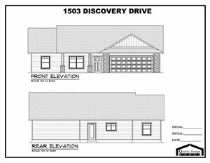 Photo of 1503 Discovery Drive, Lewiston, ID 83501 (MLS # 136074)