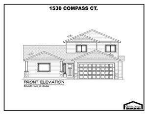 Photo of 1530 Compass Ct, Lewiston, ID 83501 (MLS # 136105)