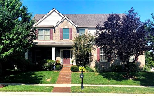 Photo of 173 Somersly Place, Lexington, KY 40515 (MLS # 1917003)