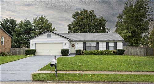 Photo of 626 Deerfield, Versailles, KY 40383 (MLS # 20123006)