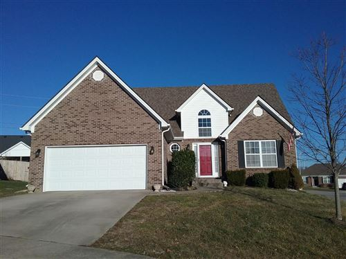 Photo of 105 Preston Place, Nicholasville, KY 40356 (MLS # 20101011)