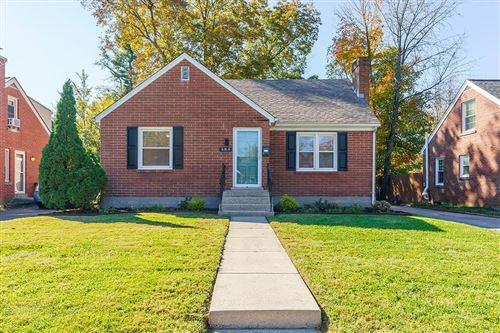 Photo of 584 Mitchell Avenue, Lexington, KY 40503 (MLS # 20023016)