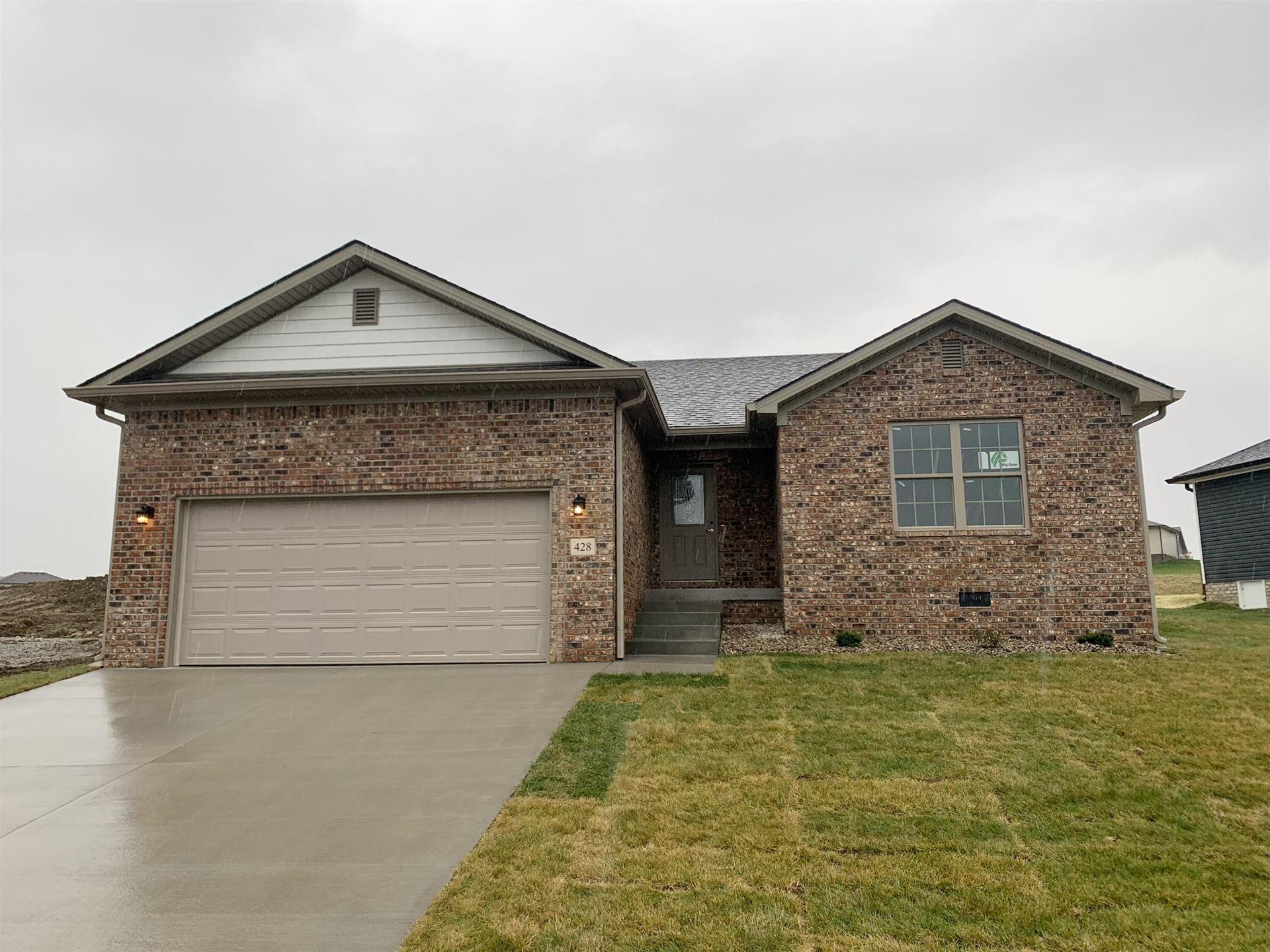 428 Middle Creek, Berea, KY 40403 - MLS#: 20121018