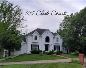 Photo of 105 Club Court, Nicholasville, KY 40356 (MLS # 1912029)