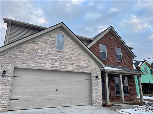Photo of 224 Mallory Meadow, Nicholasville, KY 40356 (MLS # 20101032)