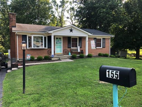 Photo of 155 cherokee Drive, Winchester, KY 40391 (MLS # 20014035)