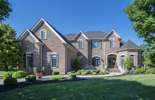 Photo of 230 Legacy Drive, Nicholasville, KY 40356 (MLS # 20026036)