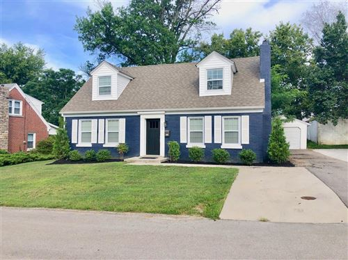 Photo of 103 Westfield Drive, Richmond, KY 40475 (MLS # 1918039)