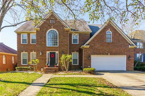 Photo of 3213 Kettering Court, Lexington, KY 40509 (MLS # 20024047)