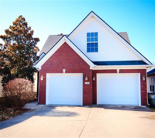 Photo of 1100 Brick House Lane, Lexington, KY 40509 (MLS # 20101051)